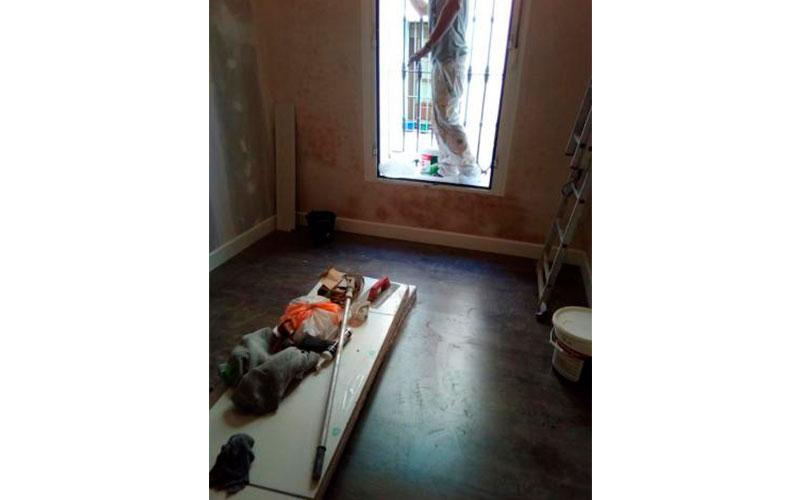 empresa de reformas pisos sevilla alameda