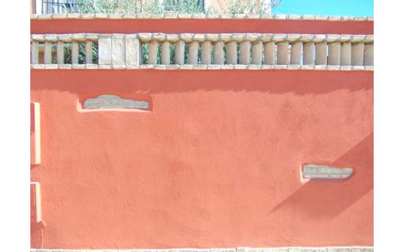 reforma de fachadas sevilla